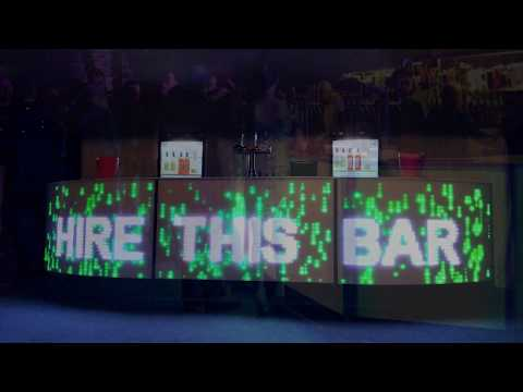 Midlands Bar Hire - Introduction