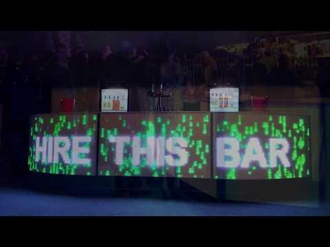 Midlands Bar Hire - Introduction